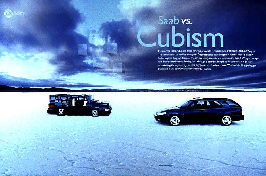 saab versus internal marketing