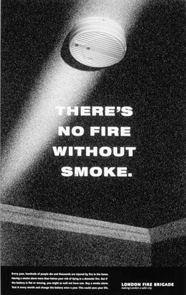 there is no smoke without fire essay What does the proverb there is no smoke without fire mean learn the meaning, expansion, explanation, and origin of proverb there is no smoke without fire.