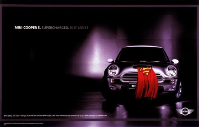 mini cooper s marketing strategy