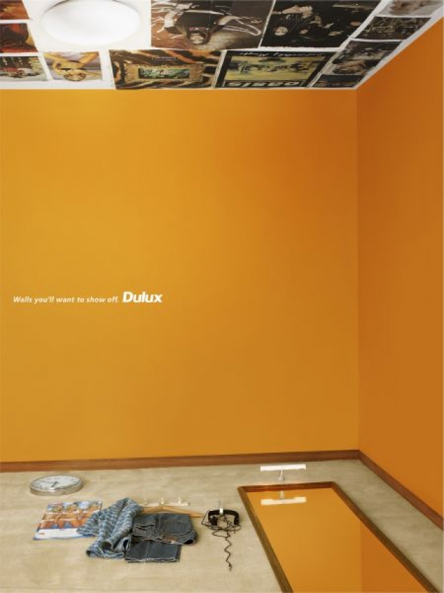 Asia Pacific Dulux