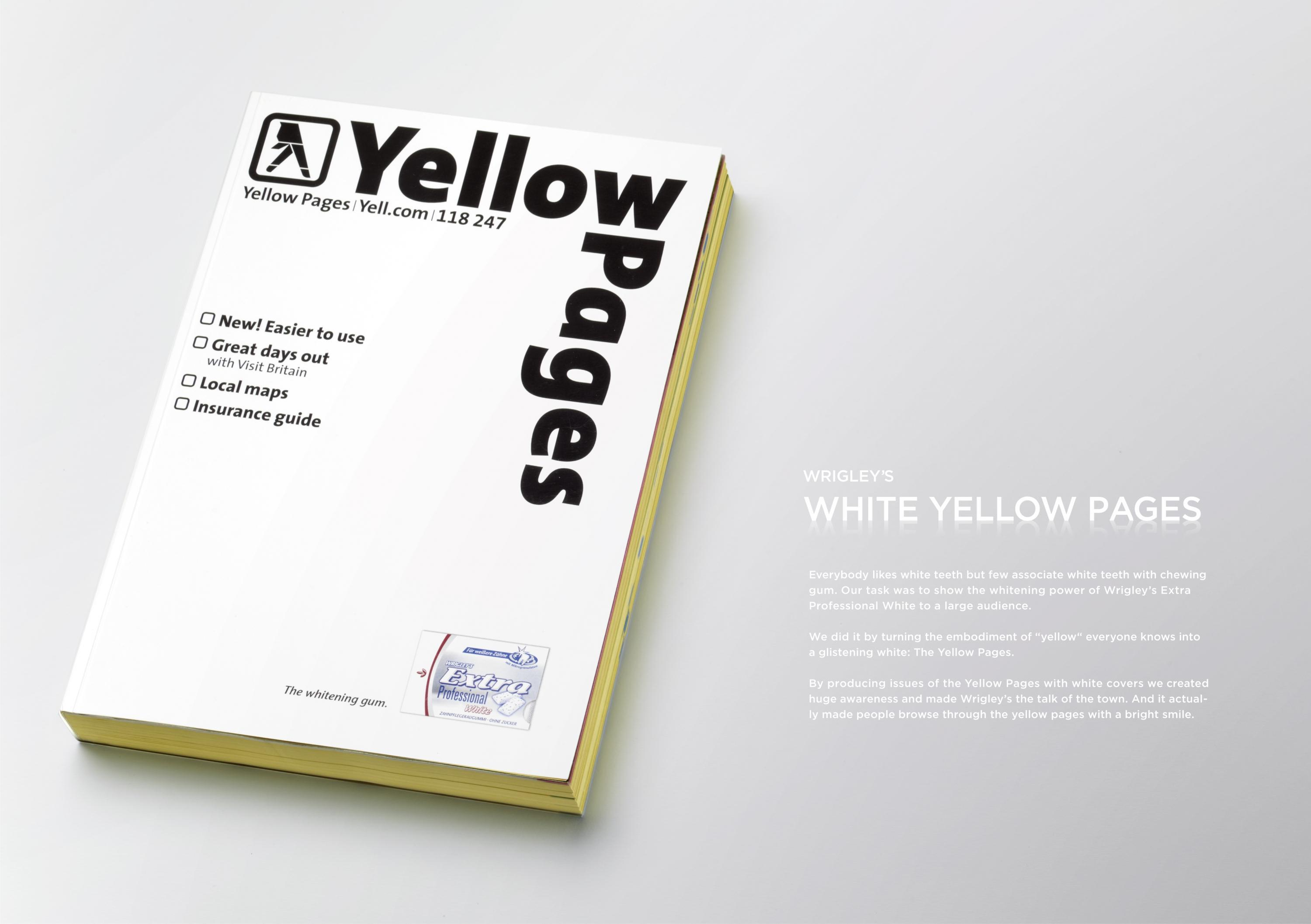 Yellow Pages World  Find What You Are Looking For