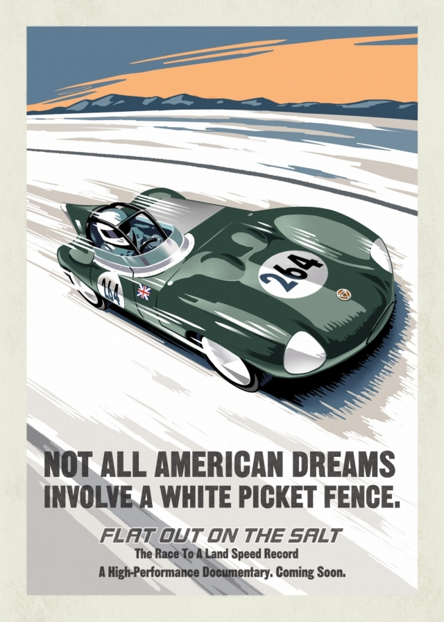 race american dream