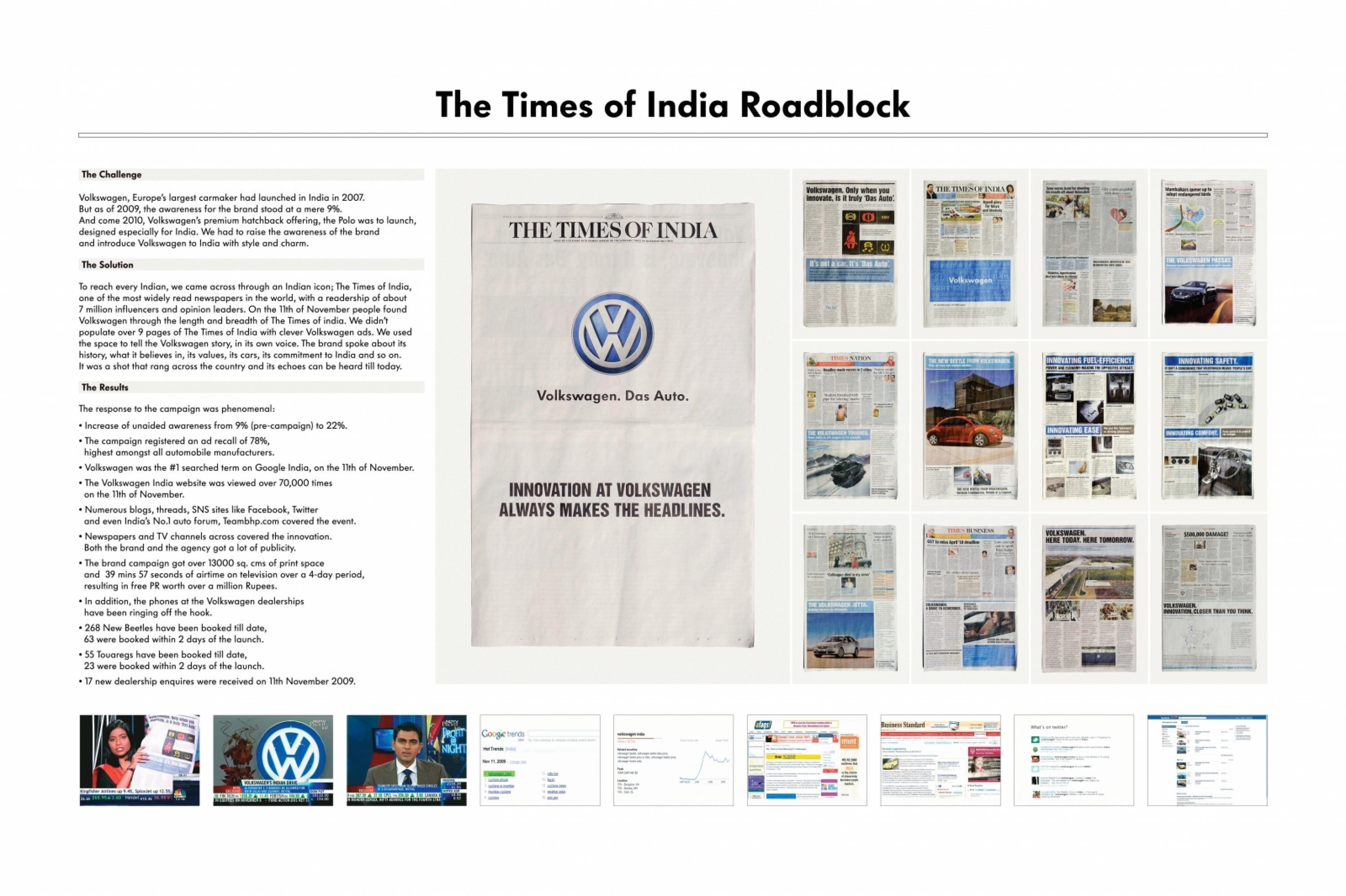 brand building strategies by volkswagen in india Volkswagen in india case study - scribd volkswagen in india: a ddb india case study challenges for volkswagen : when you are the 18 brand to launch into a market , you have to hit the ground  social media case study : volkswagen - t2 marketing international may 9, 2013.
