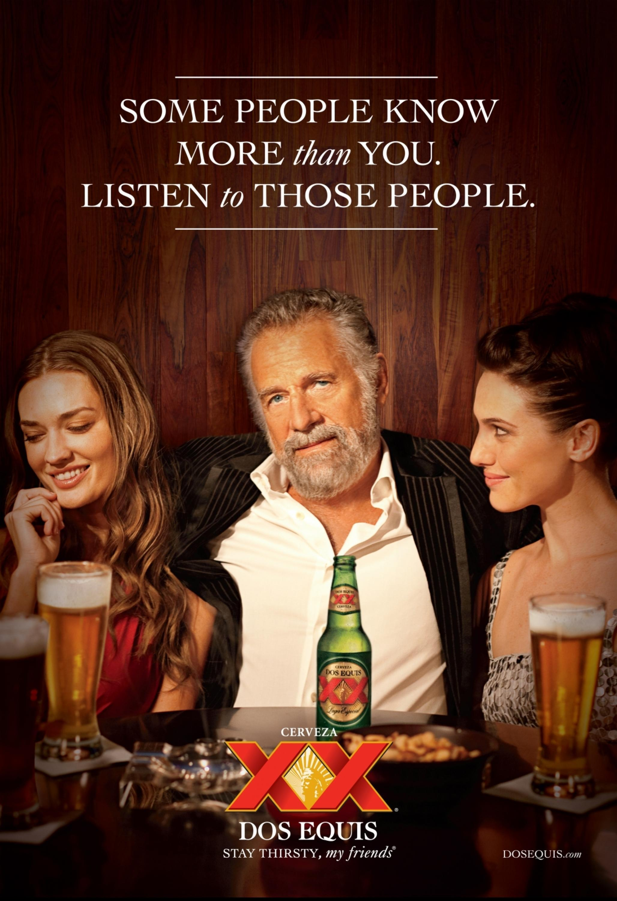 why beer ads should be banned Two thirds of australians say alcohol ads should be banned from sport, according to research from the salvation army reported by the drum last week tim lindsay, ceo of d&ad, sees things differently.