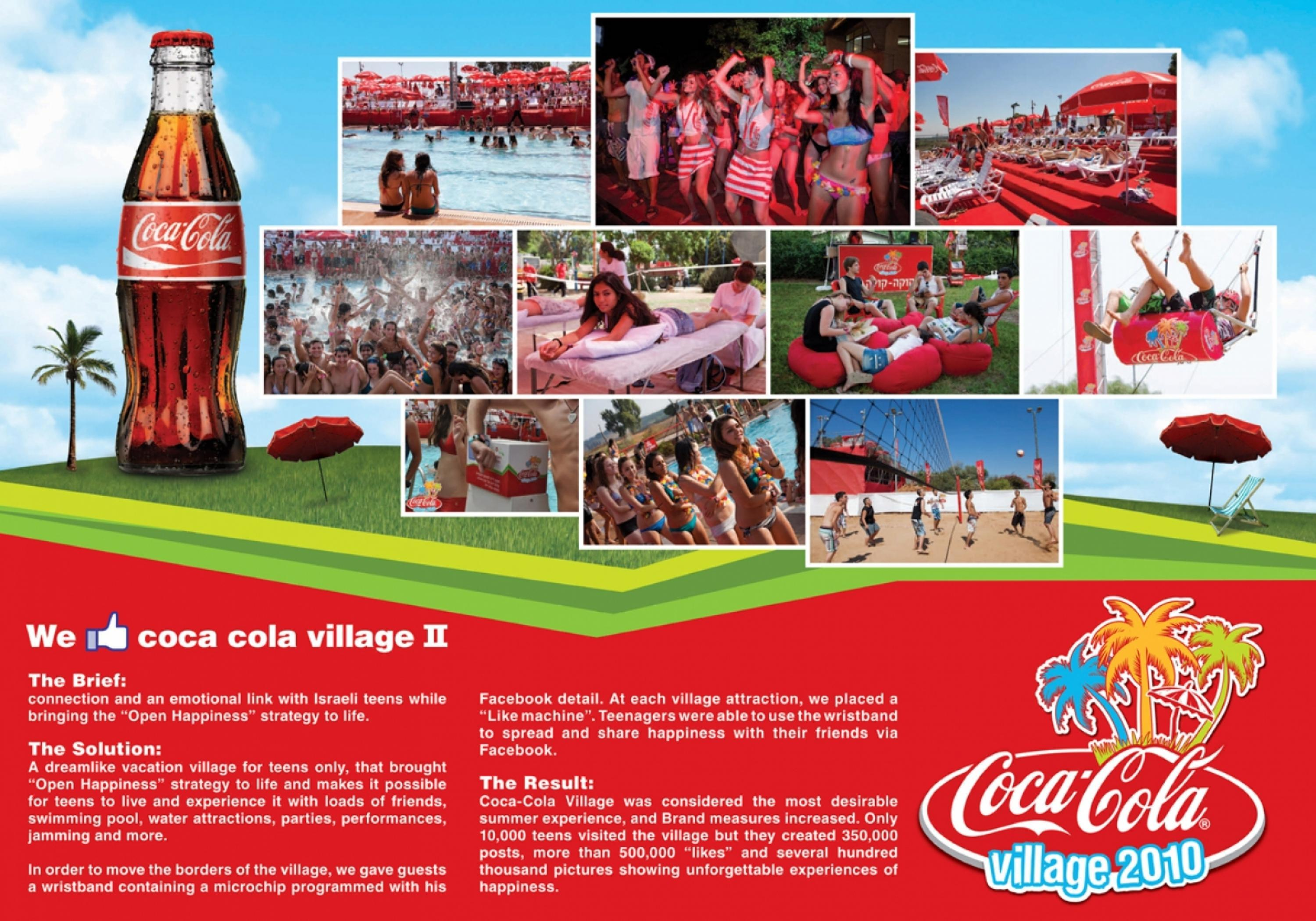 coca cola external analysis Coca-cola's ability to maintain a strong global competitor over the last 125 years is evident of the company's knack to foster success by being flexible, broad in thought, and provide transparency of and within the organization.