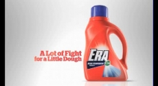 Procter gamble era clothing detergent mimes adeevee for Best detergent for dress shirts