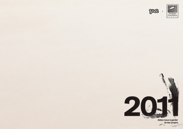 Surfrider Foundation: 2011 Calendar 2