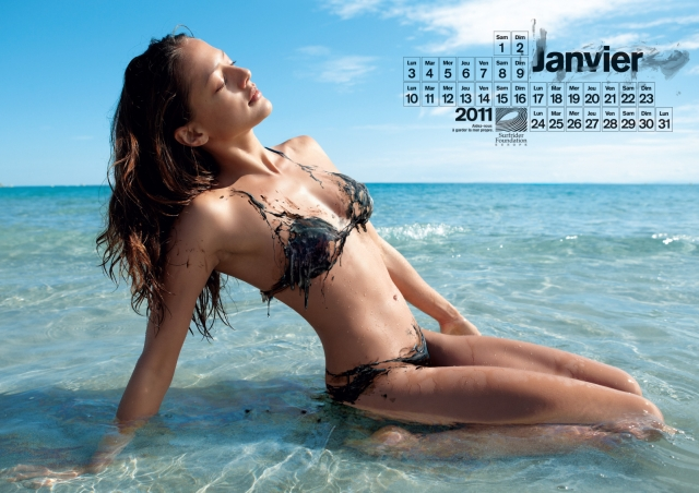Surfrider Foundation: 2011 Calendar 5