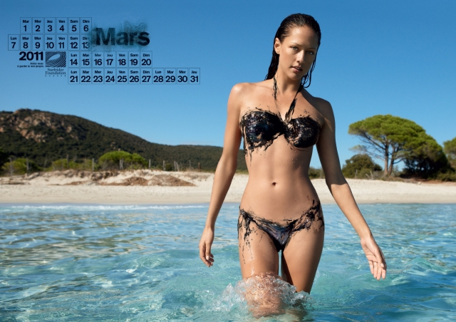 Surfrider Foundation: 2011 Calendar 6