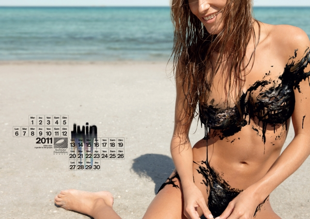 Surfrider Foundation: 2011 Calendar 10