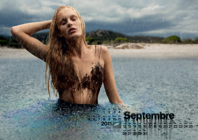 Surfrider Foundation: 2011 Calendar 13