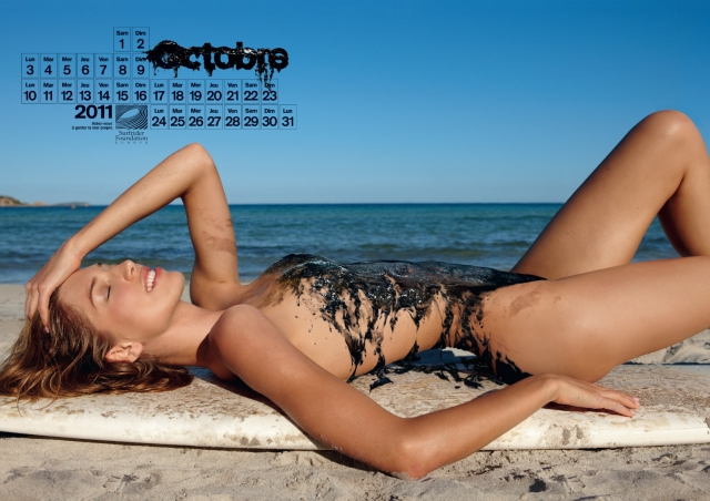 Surfrider Foundation: 2011 Calendar 14