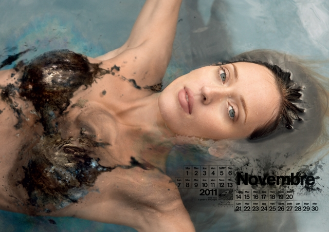 Surfrider Foundation: 2011 Calendar 15