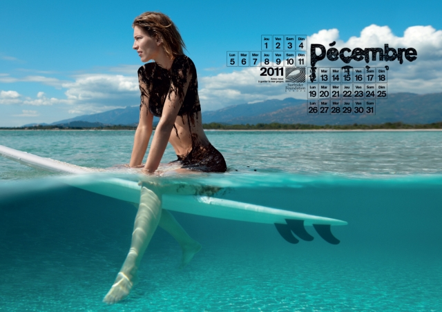 Surfrider Foundation: 2011 Calendar 16