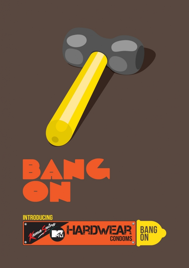 MTV / KamaSutra Hardwear: Bang on 5