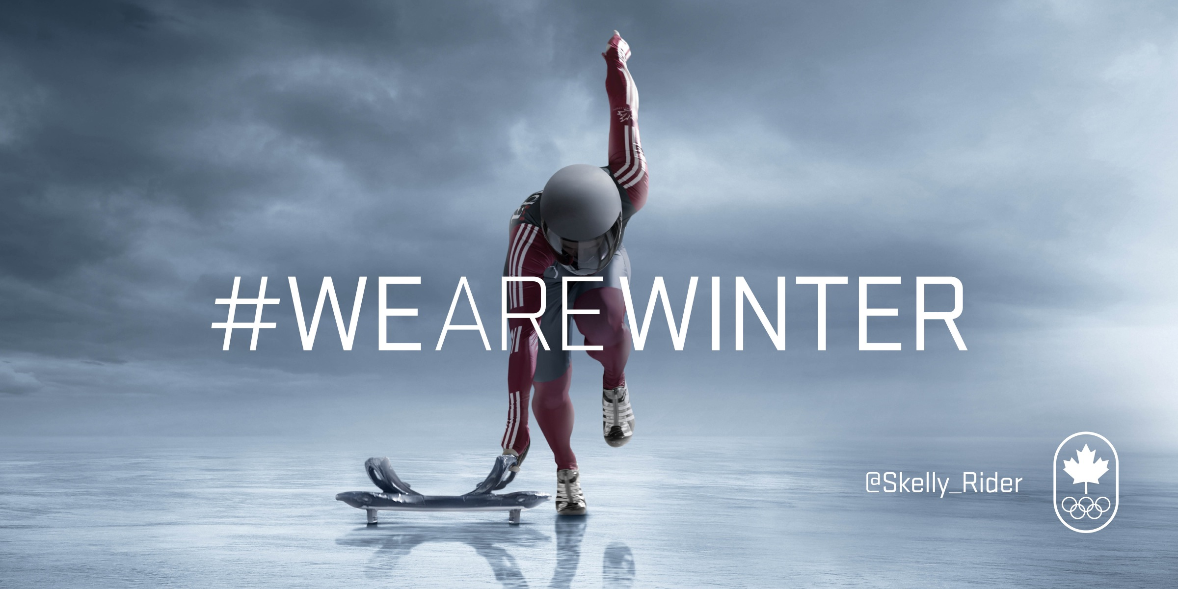 Canadian Olympic Committee We Are Winter Adeevee