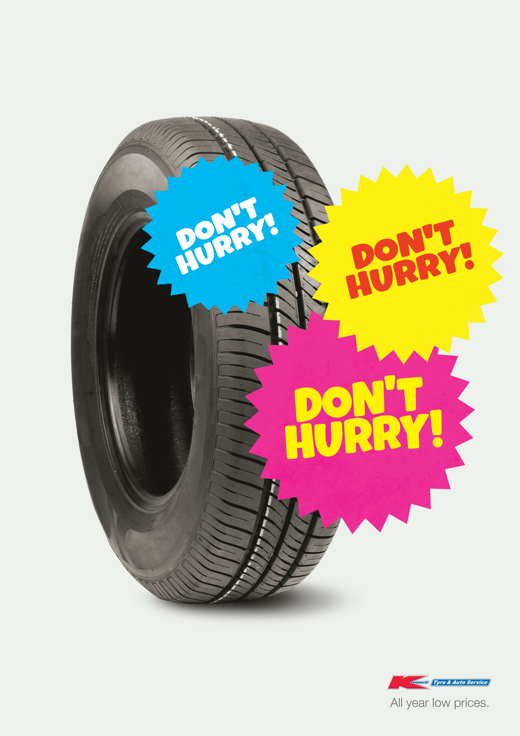 Kmart Tyre Amp Auto Service Hurry Time Prices Adeevee