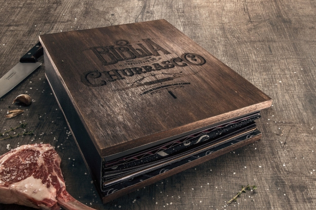 Tramontina: The Barbecue Bible 2