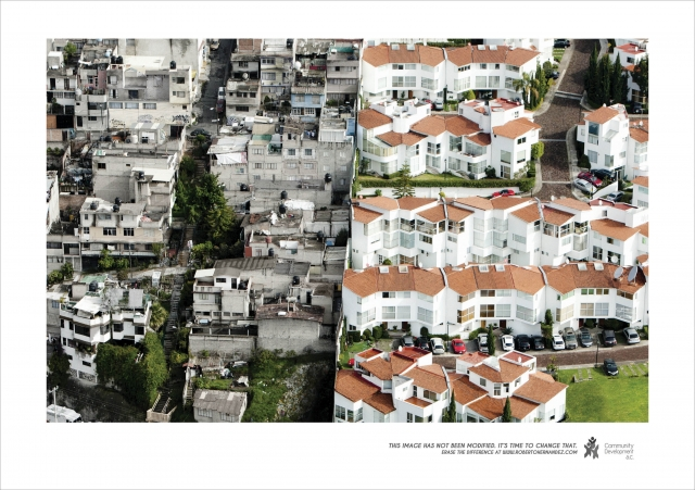 Banamex/CDC: Houses, Gardens, Buildings, Development 1