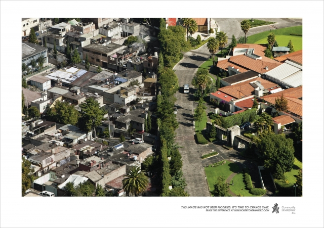 Banamex/CDC: Houses, Gardens, Buildings, Development 2