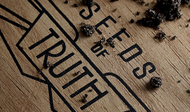 Truth Coffee: Seeds of truth 6