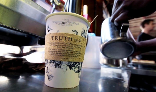 Truth Coffee: Seeds of truth 7