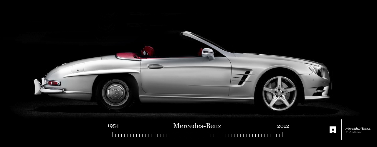Mercedes benz history adeevee for Mercedes benz name origin