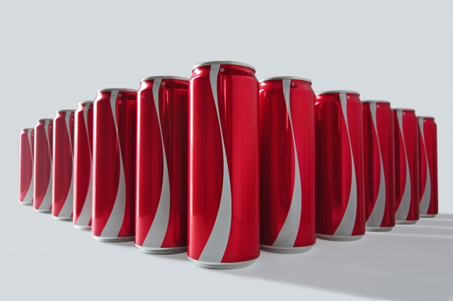 Coca-Cola: The first-ever No Labels 2