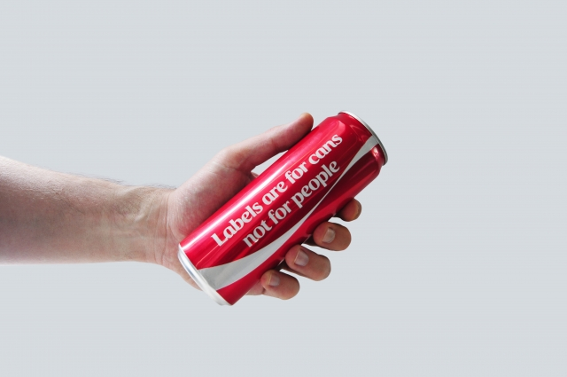 Coca-Cola: The first-ever No Labels 3
