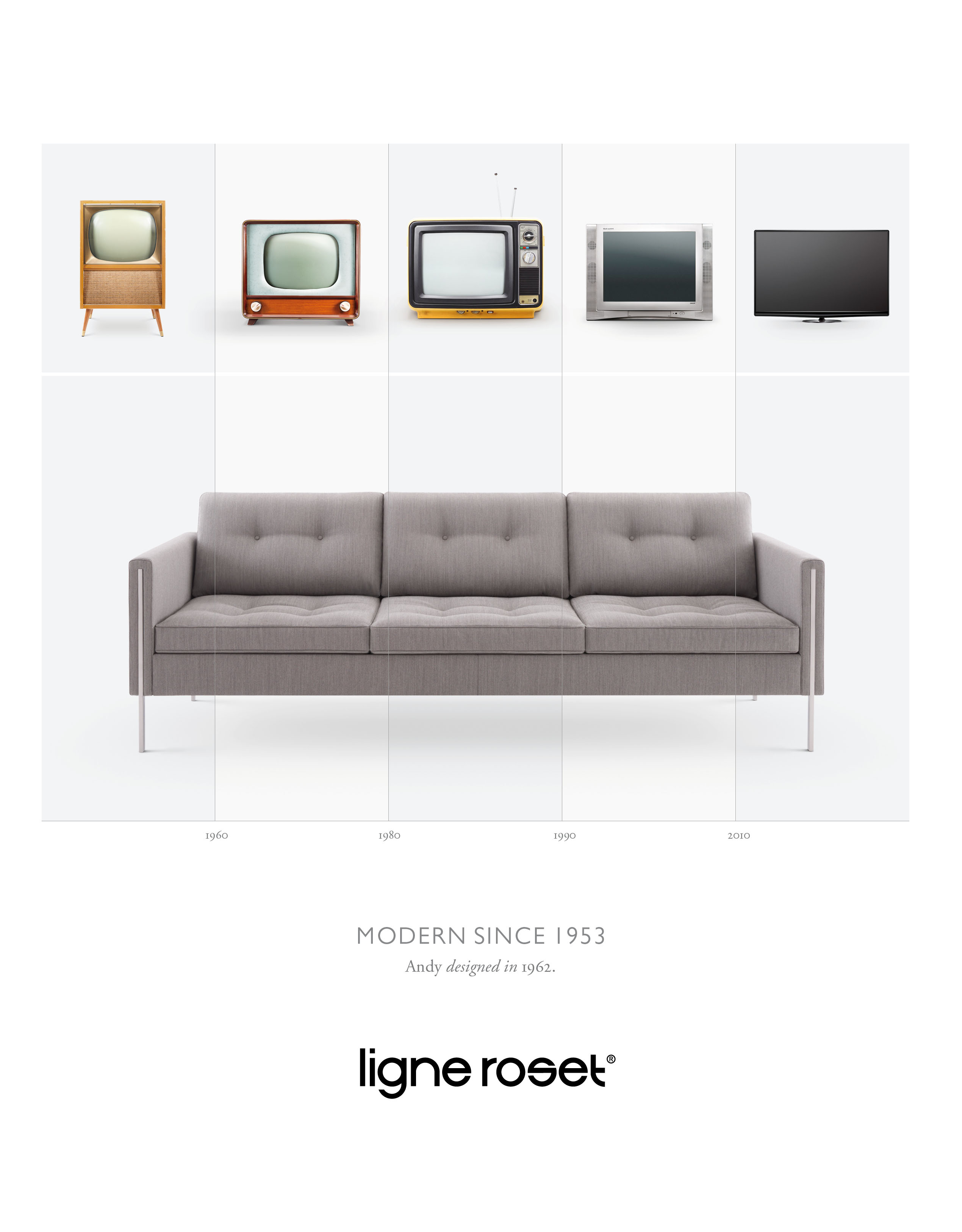 ligne roset modern since 1953 adeevee. Black Bedroom Furniture Sets. Home Design Ideas