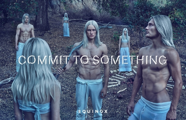 Equinox: Commit to Something 2