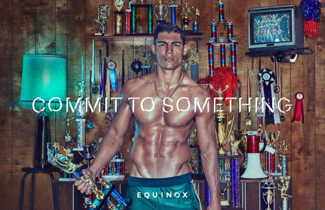 Equinox: Commit to Something 5