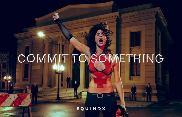 Equinox: Commit to Something 7