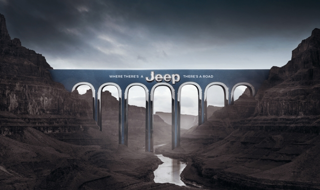 Jeep: Bridge 3