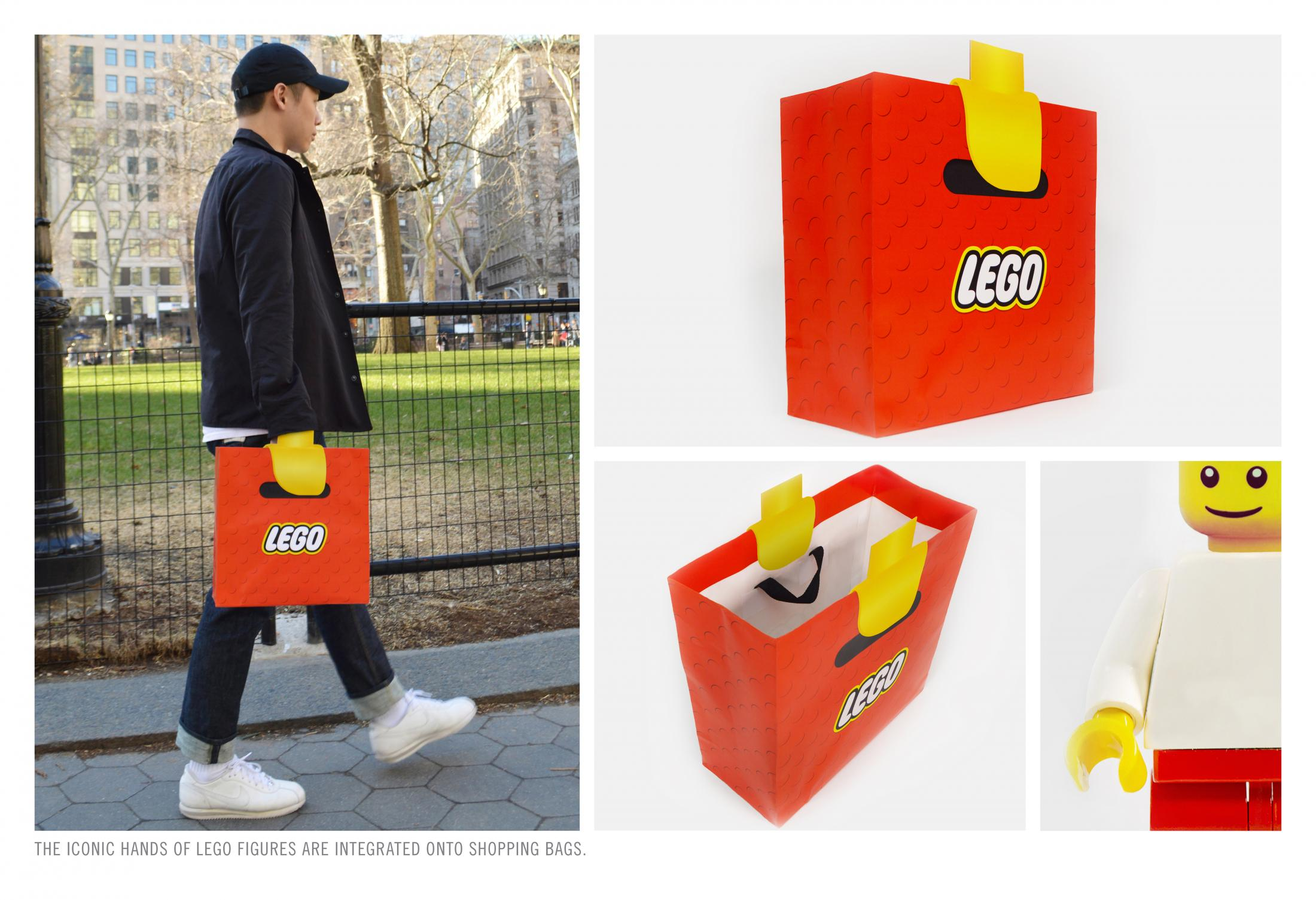 marketing and lego Marketing essays - lego - free download as pdf file (pdf), text file (txt) or read online for free marketing essays - lego - lego as we know it today first came into being in 1949 when.
