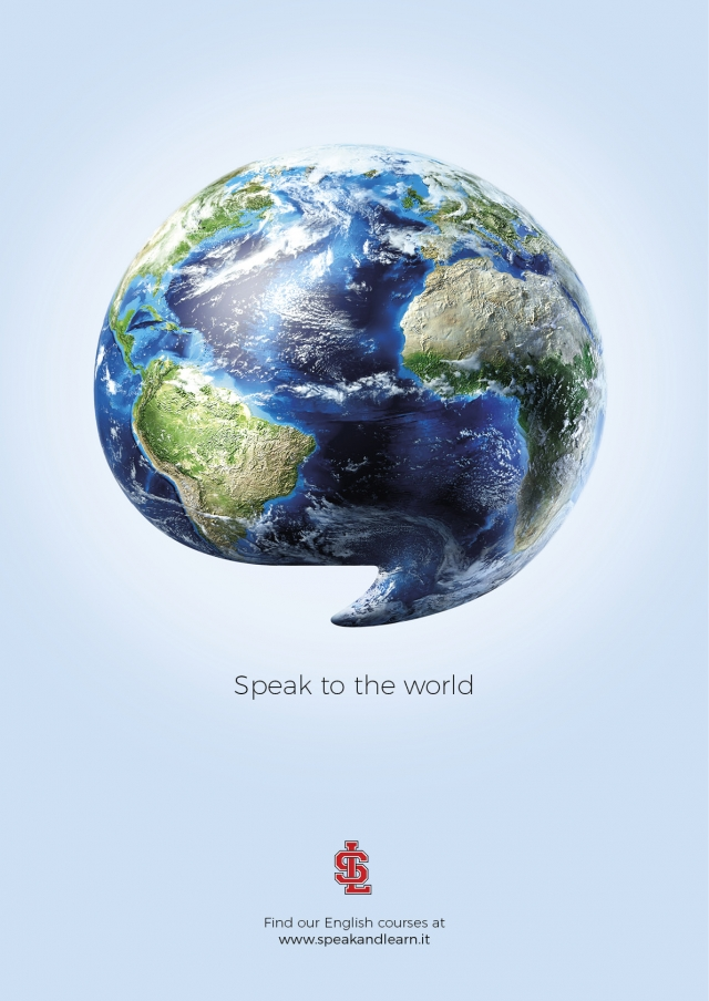 Speak&Learn English Schools: World 1