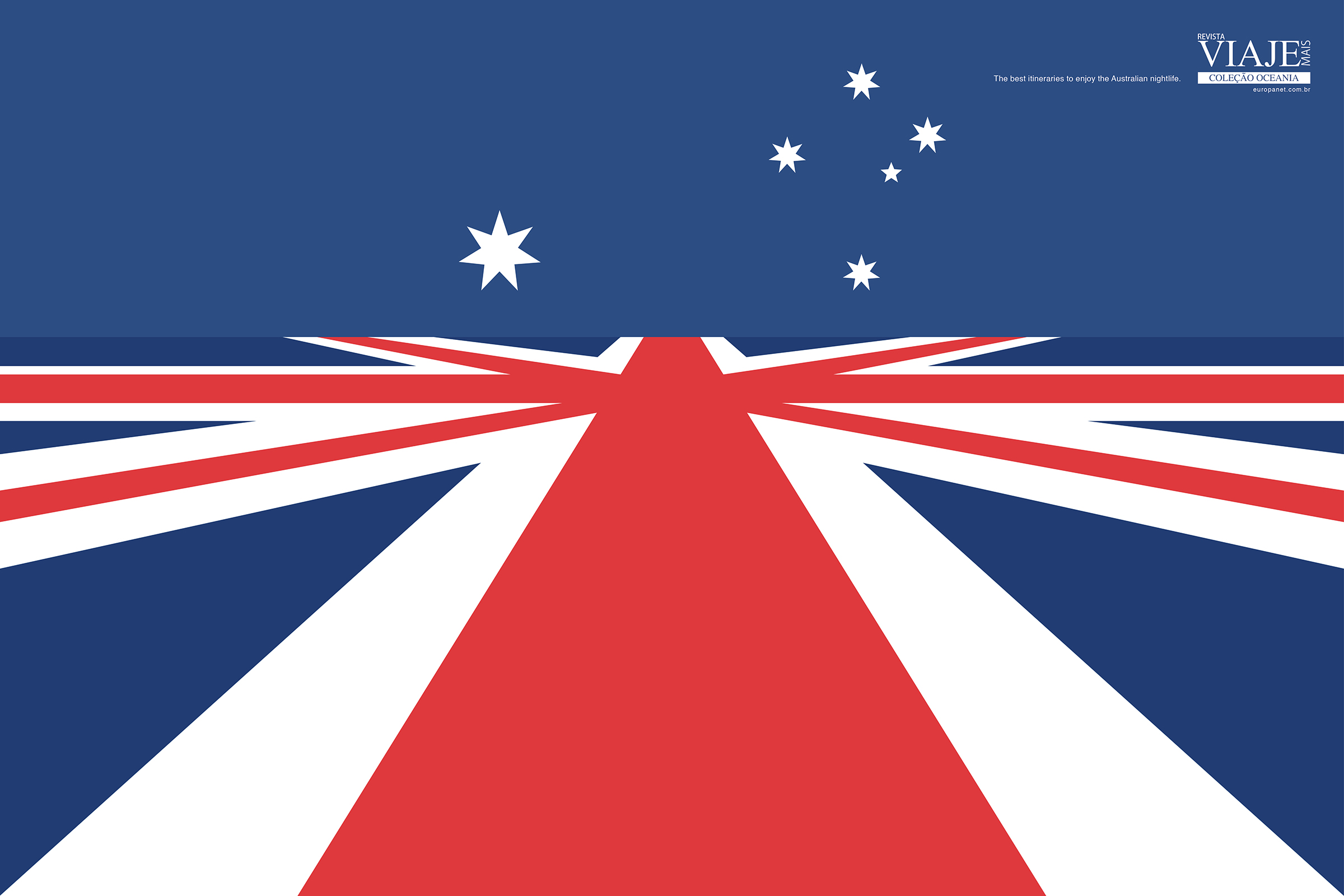 The 29 >> Editora Europa: Flags Norway, Flags Chile, Flags Argentina, Flags USA, Flags Australia - Adeevee
