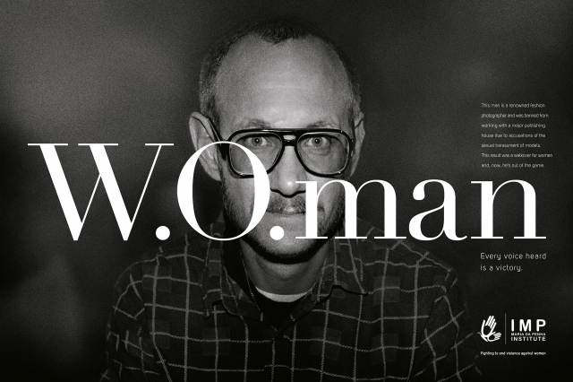 Maria da Penha Institute International Women's Day: W.O.man 3