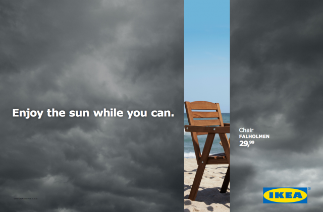 IKEA: Don't Miss the Summer 2