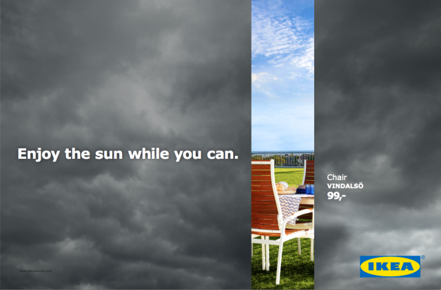 IKEA: Don't Miss the Summer 3