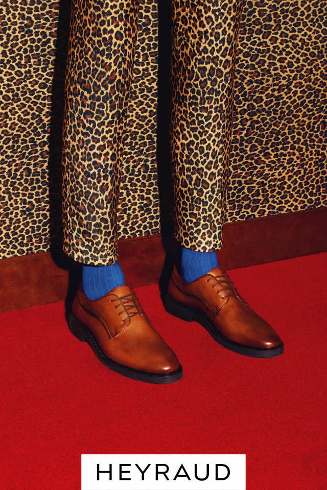 Heyraud Shoes: Autumn / Winter Collection 6