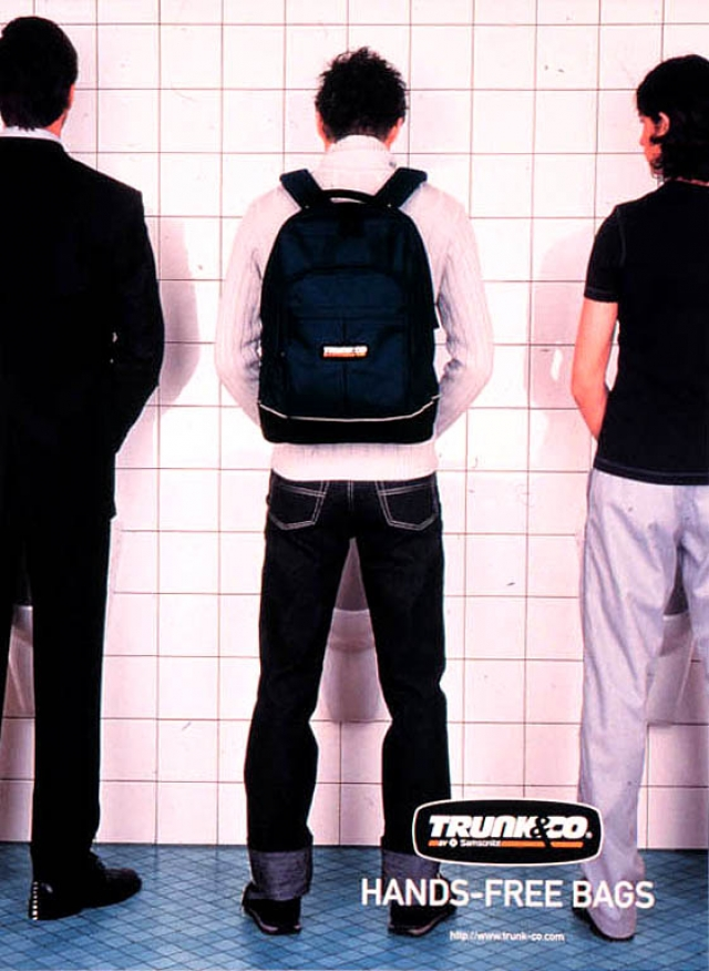 Samsonite Trunk En Co.Adeevee Only Selected Creativity Samsonite Trunk Co