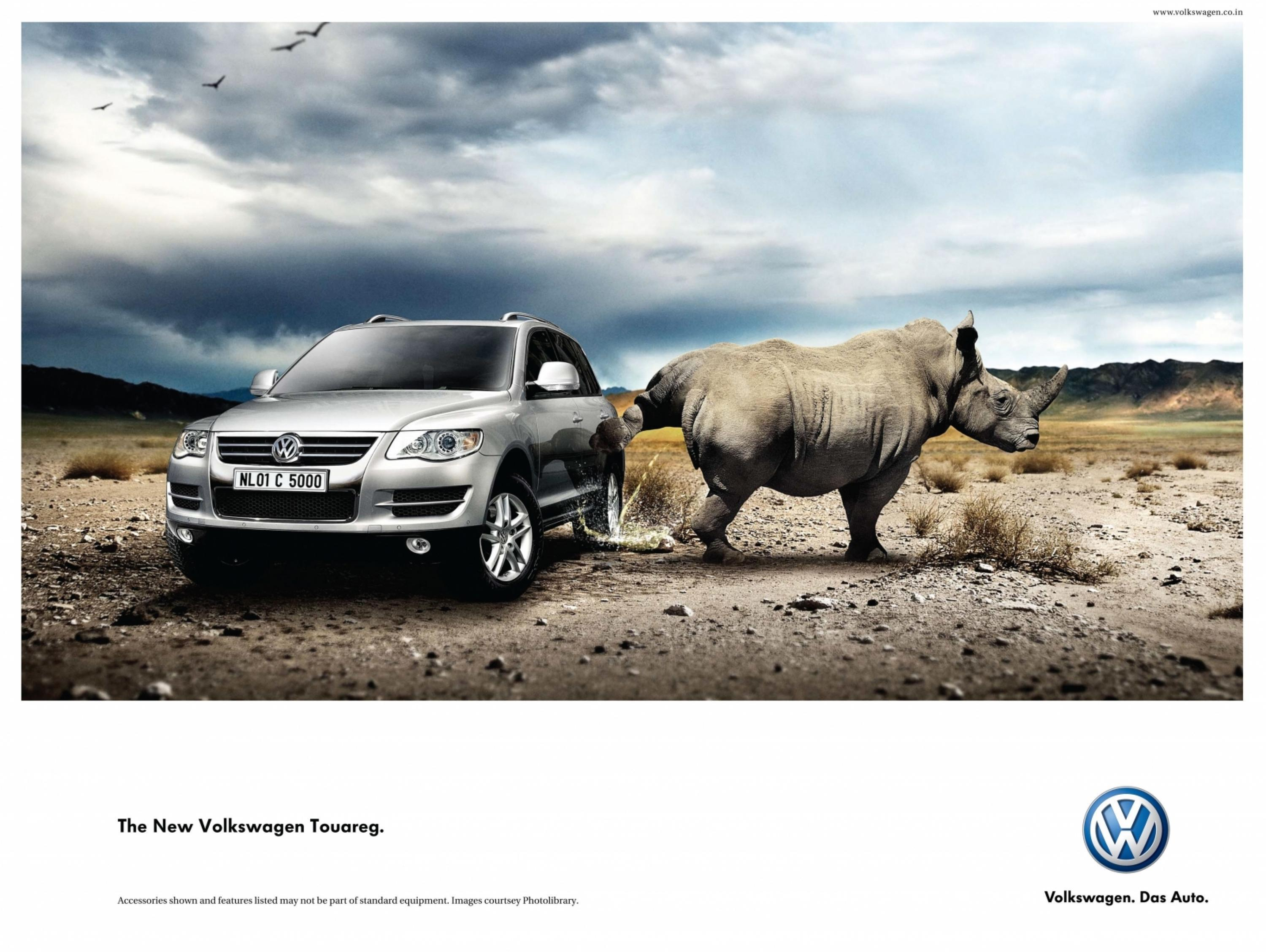 Adeevee | Only selected creativity - Volkswagen India Vw