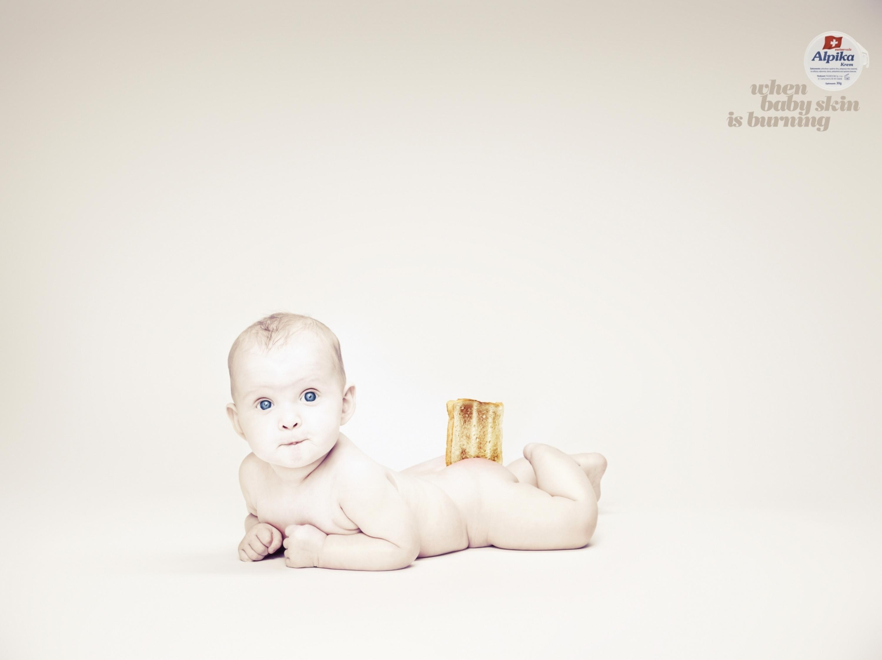 babys ch digital advertising - HD 1250×936
