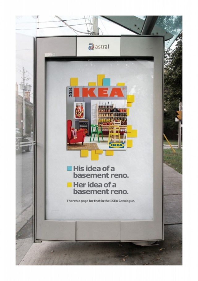IKEA: There's a Page for That 2