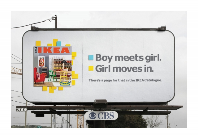 IKEA: There's a Page for That 3
