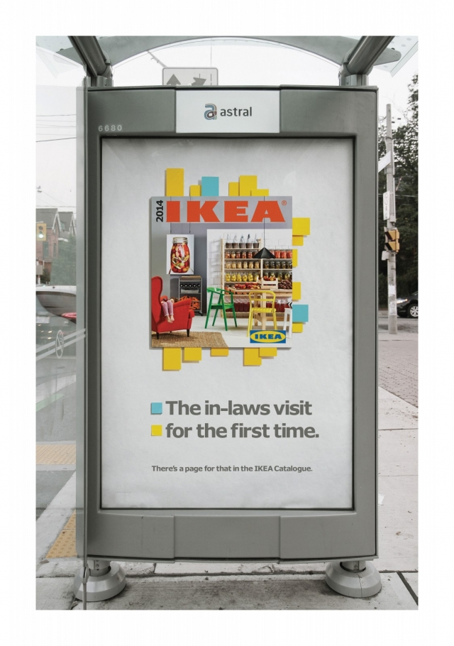 IKEA: There's a Page for That 5