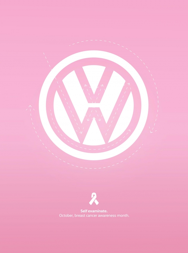 Volkswagen: Follow the Line 1